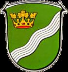 Wappen der Gemeinde Flieden