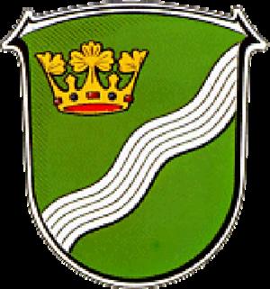 Flieden - Image: Wappen Flieden