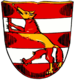 Coat of arms of Fuchsstadt