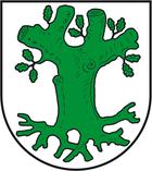 Das Wappen von Klötze