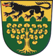 Coat of arms of Langenwolschendorf