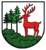 Wappen von Wallbach (Bad Säckingen)