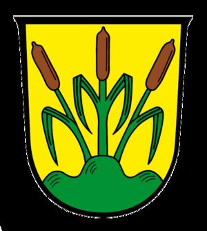 Colmberg - Image: Wappen von Colmberg