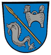 Coat of arms of Stammham