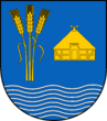 Coat of arms of Warwerort