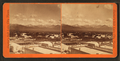 Wasatch Range and Salt Lake City, by C. W. Carter.png