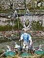 Wasserspiele Hellbrunn Geweihbrunnen.jpg