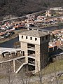 Watch Tower - Tsarevets - Veliko Tarnovo - Bulgaria.jpg