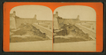 Water battery and Hot shot furnace of the Old Spanish Fort at St. Augustine, Florida, from Robert N. Dennis collection of stereoscopic views.png