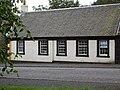 Weavers' cottages, 50 Montgomery Street - geograph.org.uk - 1464762.jpg