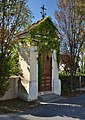 Wegkapelle Florianigasse, Böheimkirchen 02.jpg