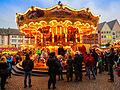 Weihnachtsmarkt Frankfurt 2014 (16087776405).jpg