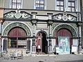Weimar - Theater im Gewoelbe (Vaults Theatre) - geo.hlipp.de - 39924.jpg