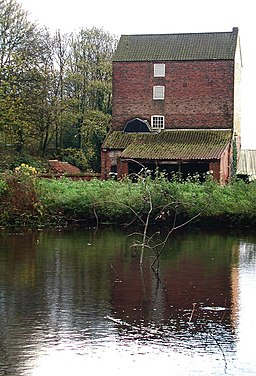 Welton Mill - geograph.org.uk - 283517