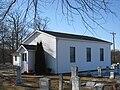 Wesley Chapel United Methodist Church Levels WV 2009 02 01 02.jpg