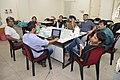 West Bengal Wikimedians Strategy Meetup - Kolkata 2017-08-06 1754.JPG