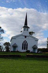 West Kortright Presbyterian Church, West Kortright NY -.JPG