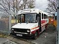 West Midlands PTE bus 536 (D536 NDA), 5 November 2011 (2).jpg