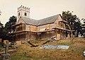 West Ogwell Church, Devon - geograph.org.uk - 1740694.jpg