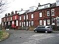 Westbury Terrace - Parnaby Road - geograph.org.uk - 1231855.jpg