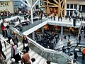 Westfield Shopping Centre on the opening day. - geograph.org.uk - 1027486.jpg