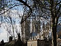 Westminster Abbey, London. - geograph.org.uk - 428749.jpg