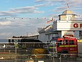 Weston-super-Mare Grand Pier 20080729 fire engine.jpg