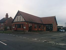 Weston on Trent Village Hall.jpg