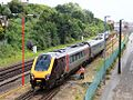 Weymouth 221134 entering the Jersey Sidings.jpg