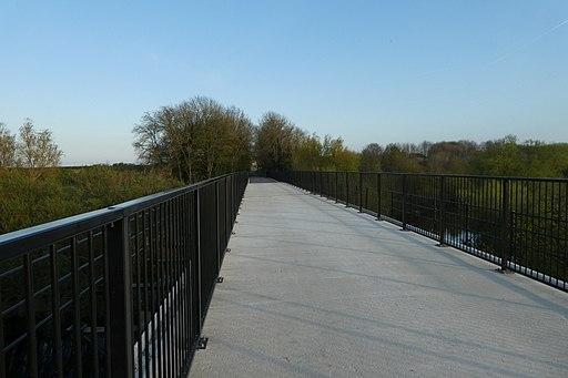 Wharfe Bridge (geograph 6127070)
