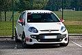 White Fiat Punto Evo Abarth 2013.jpg