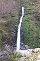 White Lady Falls in Lydford Gorge - geograph.org.uk - 16122.jpg