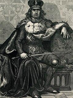 Vytautas King of Lithuania