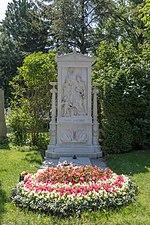 """Wien, Zentralfriedhof, Grab """"Franz Schubert"""" -- 2018 -- 3204.jpg"""