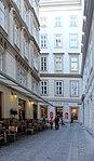 Wien-Innenstadt, Haus Domgasse 2.JPG