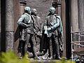 Wien-Innere Stadt - Maria Theresien-Denkmal - Detail II.jpg
