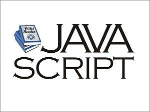Titel WikiBook JavaScript