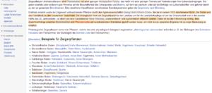 WikiTrust - Image: Wiki Trust Beispiel Zeigerpflanzen
