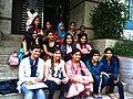 WikiWomenDay Wikipedia Club Pune 2012-4.jpg
