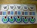 Wiki galletas de Wikimedistas de Bolivia.jpg