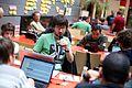 Wikimedia Hackathon 2013 - Day 3 - Flickr - Sebastiaan ter Burg (24).jpg