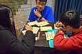 Wikimedia Taiwan Education Program workshop 1.jpg