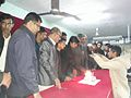 Wikipedia's 16th Birthday celebration in Rangpur (12).jpg