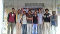 Wikipedia's 16th Birthday celebration in Sylhet (02).jpg