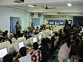 Wikipedia Academy - Kolkata 2012-01-25 1305.JPG
