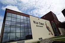 Wild Turkey Bourbon distillery.jpg