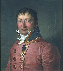 Wilhelm Frimann Koren Christie malt av Jacob Munch - Eidsvoll 1814 - EM.01456 - crop.jpg