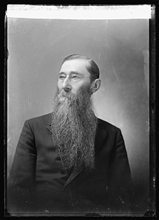 William A. Peffer United States Army officer