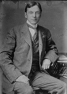 William Gorham Rice American government official