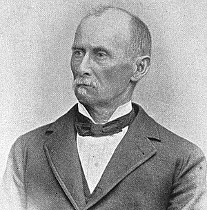 William H. Baker - Baker as a delegate to the 1894 New York Constitutional Convention